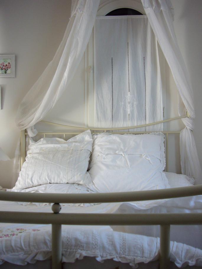 beau linge inspiration shabby. Black Bedroom Furniture Sets. Home Design Ideas