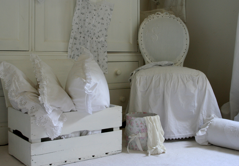 deco charme inspiration shabby. Black Bedroom Furniture Sets. Home Design Ideas